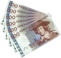 låna pengar trots skulder